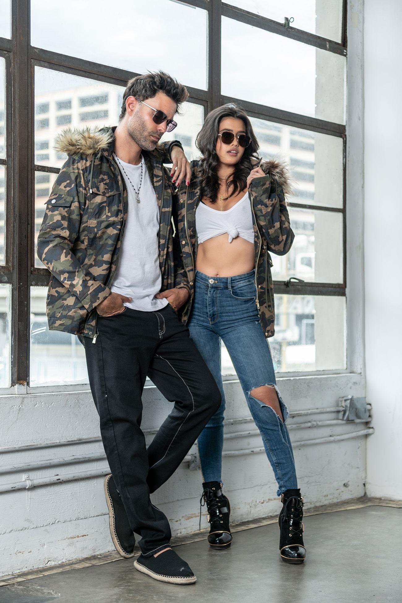 Lifestyle Fashion Photography Eraser Studio Los Angeles