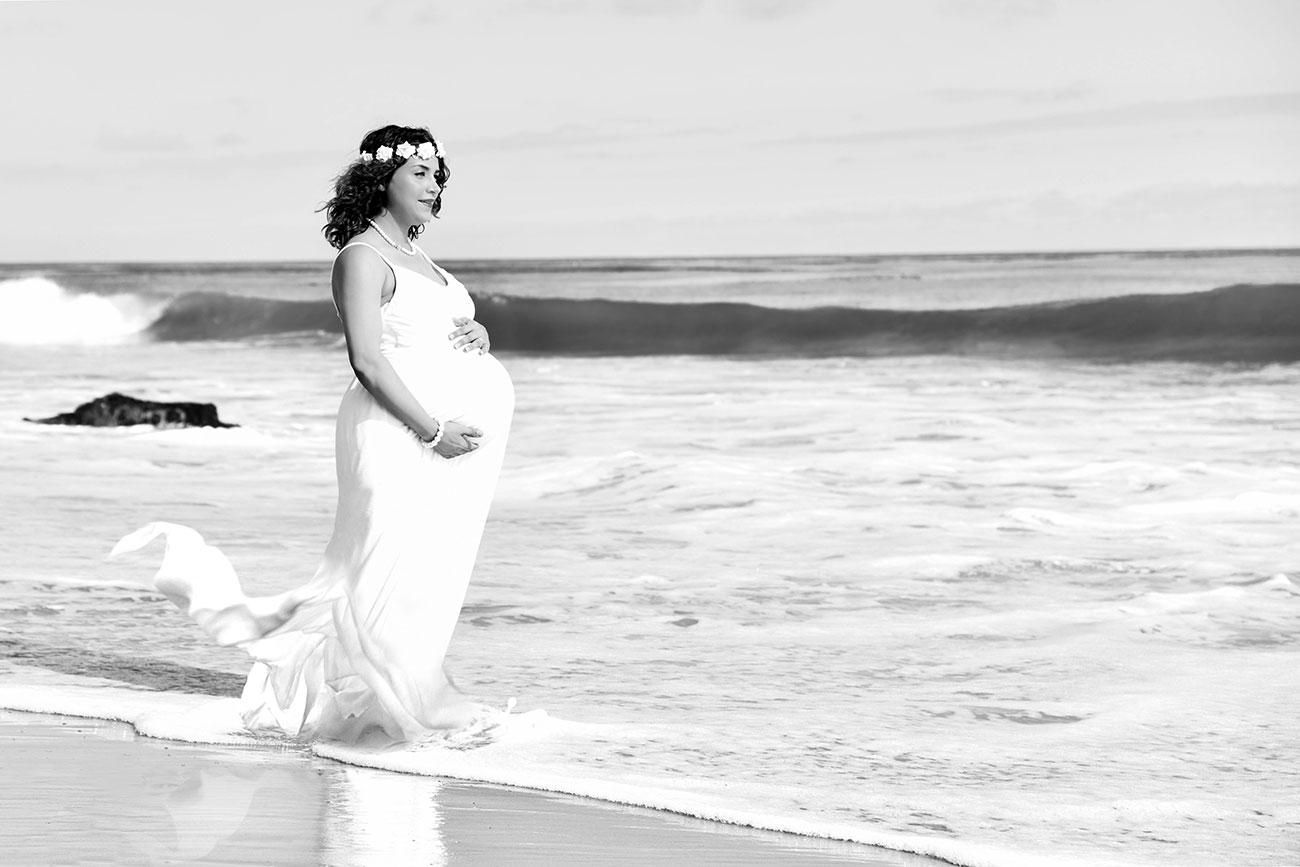 Pregnancy Photography Eraser Studio Los Angeles