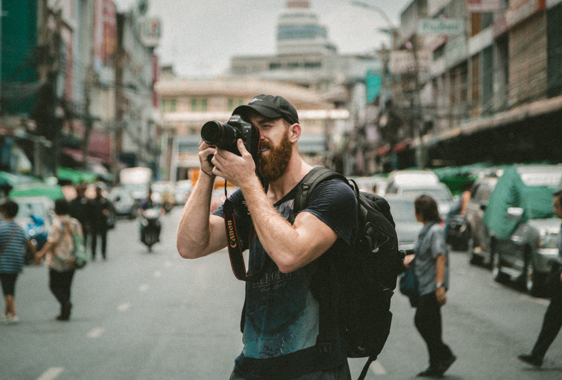 Five Interesting Photography Careers to Dive In
